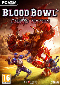 Blood Bowl торрент