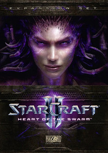 StarCraft 2: Heart of the Swarm скачать игру