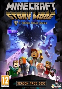 Minecraft: Story Mode - Season 1 скачать игру