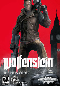 Wolfenstein: The New Order скачать игру