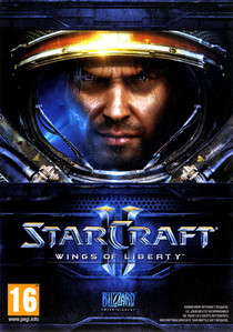 StarCraft 2: Wings of Liberty скачать игру