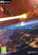 Homeworld Remastered Collection торрент