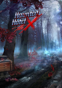 Haunted Hotel 10: The X CE