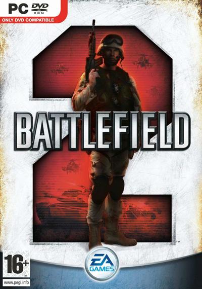 Патч Battlefield 2 1.50