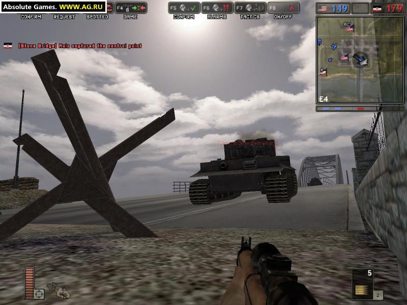 Скачать battlefield 1942 бесплатно одним файлом