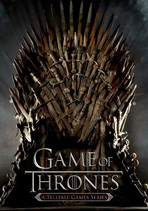 Game of Thrones. Episode 1-6
