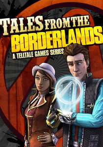 Tales from the Borderlands: Episode 1-5 скачать игру