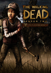 The Walking Dead: The Game. Season 2