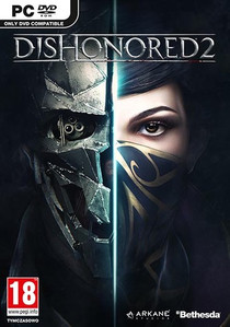 Dishonored 2 торрент
