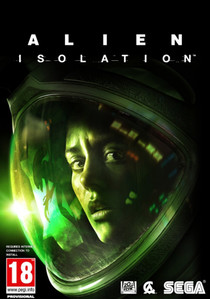 Alien: Isolation торрент