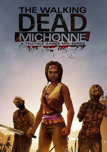 The Walking Dead: Michonne - Episode 1-3 скачать торрент