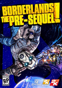 Borderlands: The Pre-Sequel скачать игру