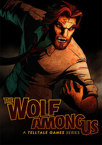 The Wolf Among Us: Episode 1 - 5 скачать игру