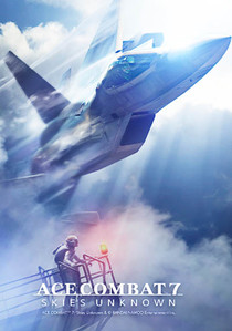 Ace Combat 7: Skies Unknown скачать игру
