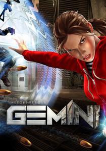 Gemini: Heroes Reborn скачать торрент