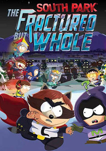 South Park: The Fractured But Whole скачать торрент