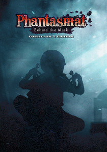 Phantasmat 5: Behind the Mask CE торрент