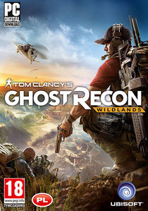 Tom Clancy's Ghost Recon: Wildlands скачать торрент