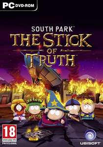 South Park: Stick of Truth скачать игру
