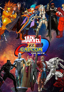 Marvel vs. Capcom: Infinite скачать игру