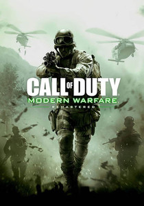 Call of Duty: Modern Warfare - Remastered скачать торрент