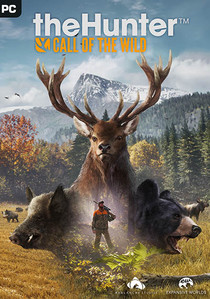 TheHunter: Call of the Wild скачать игру