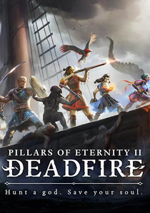 Pillars of Eternity 2: Deadfire скачать игру