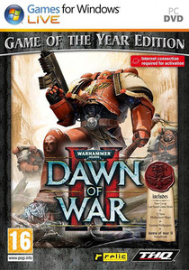 Warhammer 40,000: Dawn of War 2 - Gold Edition скачать игру