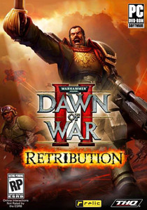 Warhammer 40,000: Dawn of War 2: Retribution скачать игру