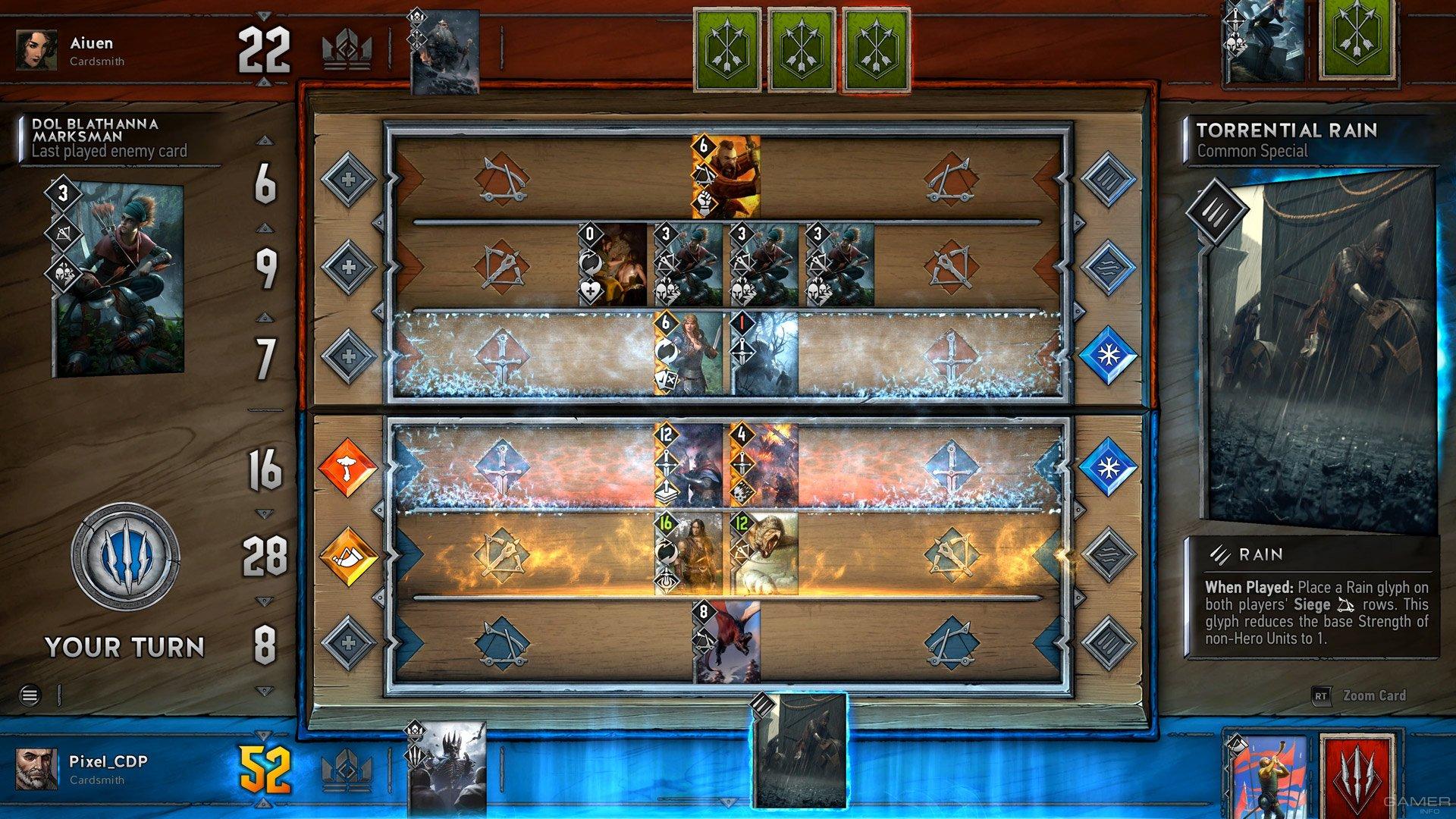 Скачать castle crush: карточные игры онлайн для android.