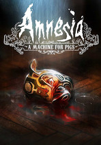 Amnesia: A Machine for Pigs скачать игру