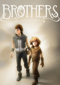 Brothers: A Tale of Two Sons скачать игру