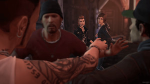 Life is Strange: Before the Storm - Episode 1-2