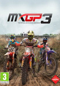 MXGP3 - The Official Motocross Videogame скачать игру