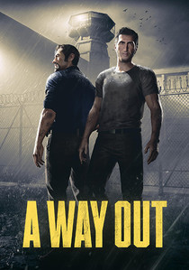 A Way Out торрент