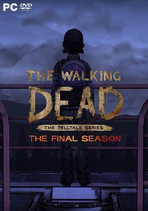 The Walking Dead: The Final Season скачать торрент