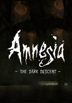Amnesia: The Dark Descent скачать игру