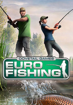 Euro Fishing: Foundry Dock скачать игру