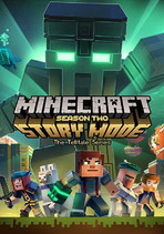 Minecraft: Story Mode - Season 2. Episode 1-2 скачать торрент