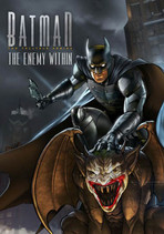 Batman: The Enemy Within - Episode 1 скачать торрент