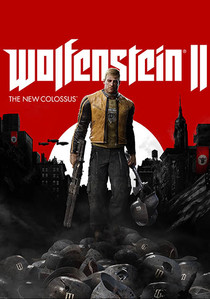 Wolfenstein 2: The New Colossus скачать игру