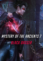 Mystery of the Ancients 7: Black Dagger скачать игру