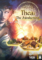 Thea: The Awakening торрент