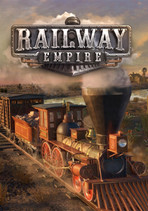 Railway Empire торрент