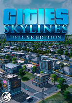 Cities: Skylines торрент