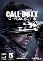 Call of Duty: Ghosts торрент