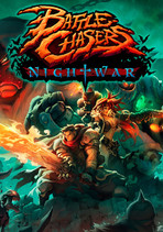 Battle Chasers: Nightwar скачать игру