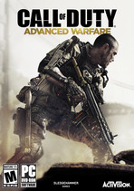 Call of Duty: Advanced Warfare скачать игру