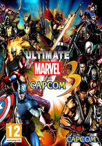Ultimate Marvel vs Capcom 3 скачать игру