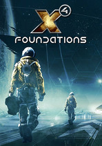 X4: Foundations торрент